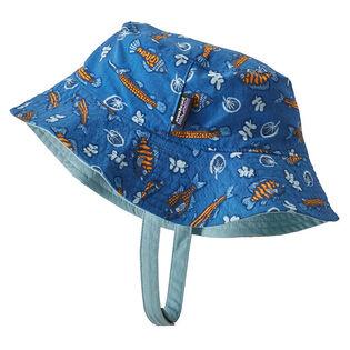 Kids' [2-5] Sun Bucket Hat