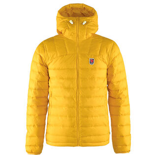 Men's Expedition Pack Down Hoodie Jacket