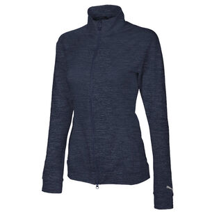 Women's Vented Golf Jacket