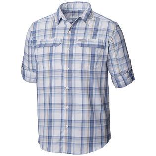Men's Silver Ridge™ 2.0 Plaid Shirt