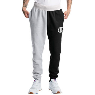 Men's Reverse Weave® Colourblock Jogger Pant