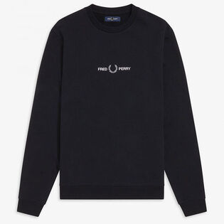 Men's Graphic Sweatshirt