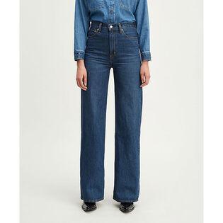 Women's Ribcage Wide Leg Jean