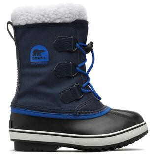 Juniors' [1-6] Yoot Pac™ Nylon Boot