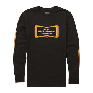 Junior Boys' [8-16] Pulse Long Sleeve T-Shirt