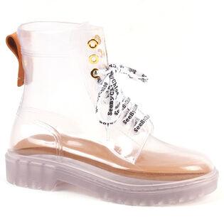 Women's Florrie PVC Boot