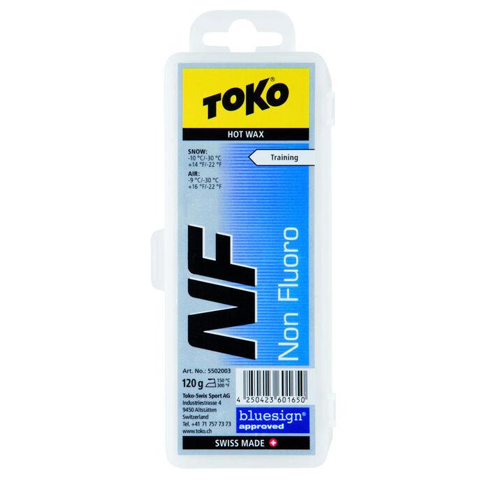 NF Blue Hot Wax (120G)