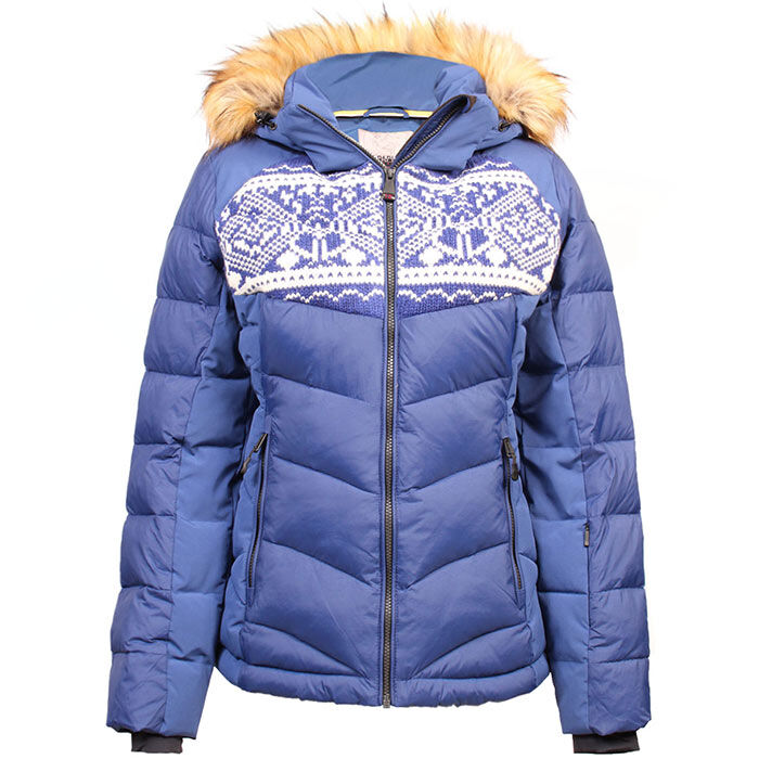 Women's Castine Jacket