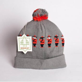Kids' Arborist Mountie Toque