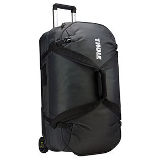 Subterra Wheeled Duffel Bag