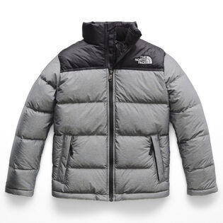 Junior Boys' [7-20] Nuptse Jacket