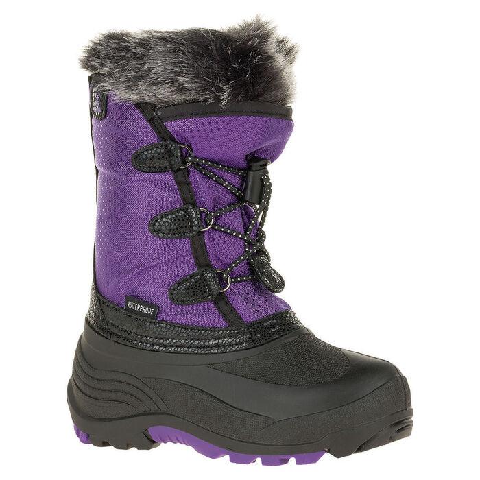 Juniors' [1-7] Powdery Boot