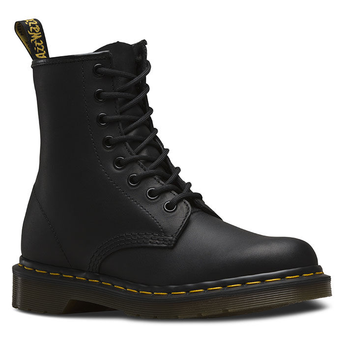 Men's 1460 Greasy Boot