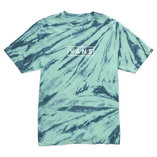 Junior Boys' [8-16] Tie-Dye Easy Box T-Shirt
