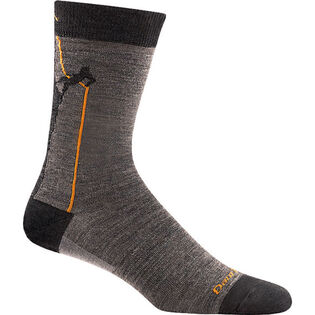 Men's Climber Guy Crew Light Sock