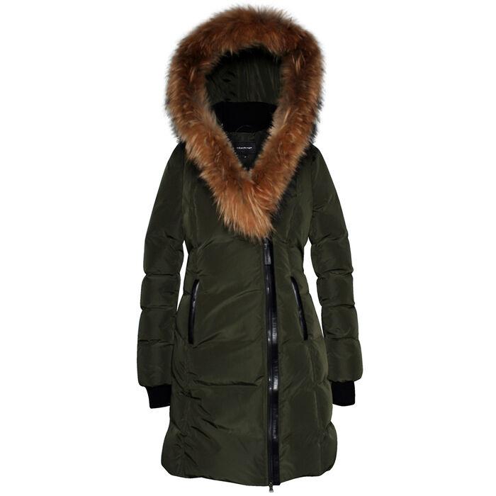 Manteau Kay pour femmes