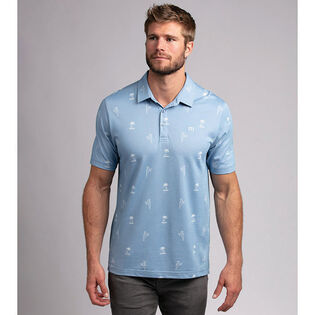 Men's Loose Screws Polo