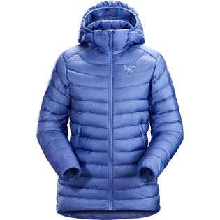 Women's Cerium LT Hoody Jacket