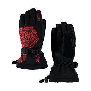 Junior Boys' Marvel Overweb Glove