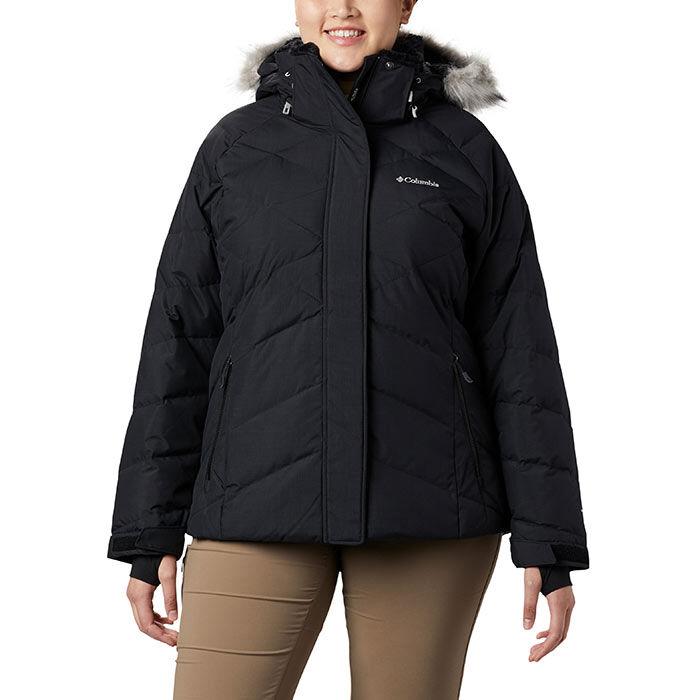 Manteau Lay D Down™ II pour femmes (grande taille)