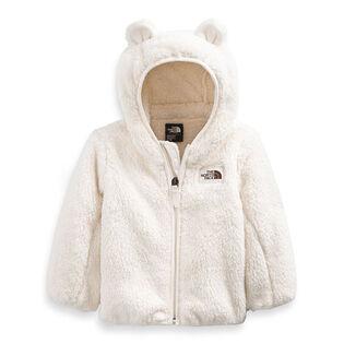 Chandail à capuchon Campshire Bear pour bébés [0-24M]