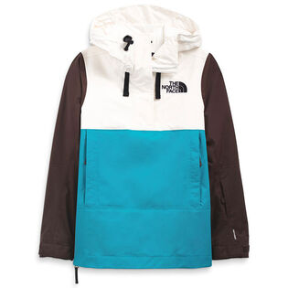 Women's Tanager Pullover Jacket