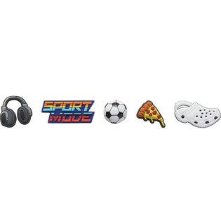 Sport Life Jibbitz™ Charm (5 Pack)