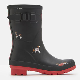 Women's Molly Mid Printed Rain Boot