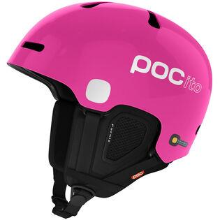 Juniors' POCIto Fornix Snow Helmet