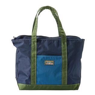 Everyday Tri-Colour Tote Bag