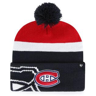 Men's Montreal Canadiens Mokema Toque