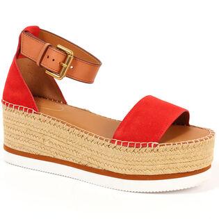 Women's Glyn Platform Espadrille Sandal