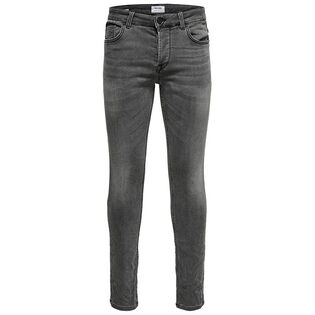 Men's Loom 3629 Jean