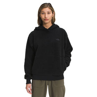 Women's Dunraven Pullover Hoodie