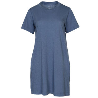 Women's Leigh Cotton Slub Dress