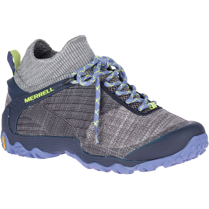 Women's Chameleon 7 Knit Mid Hiking Shoe