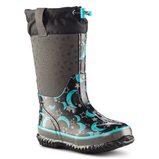 Kids' [9-4] Night Sky Slosher Boot