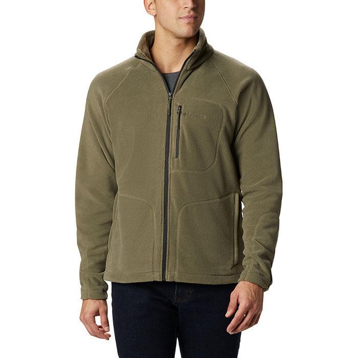 Men'S Fast Trek™ Ii Full-Zip Fleece Jacket