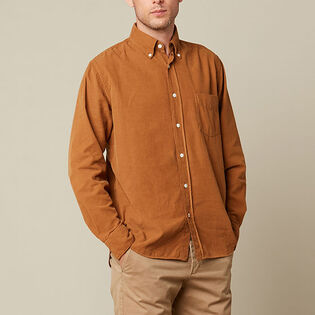 Men's Corduroy Pal Shirt