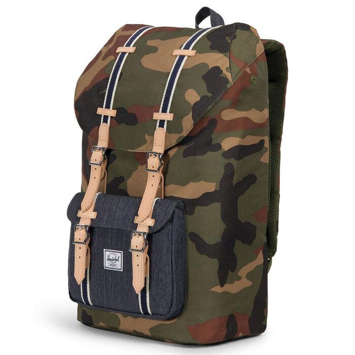 Offset Little America™ Backpack