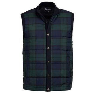 Men's Haddon Knitted Vest