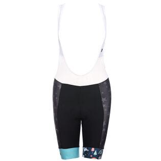 Women's Catharine Pendrel Lazer Grip Bib Short