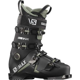 Bottes de ski S/MAX 120 pour hommes [2021]