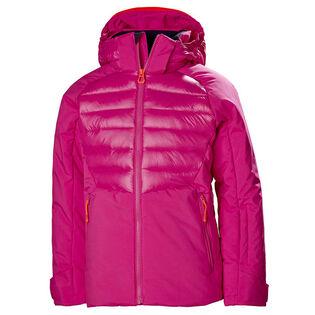 Junior Girls' [8-16] Snowstar Jacket