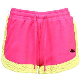Women's Danita Side Snap Short