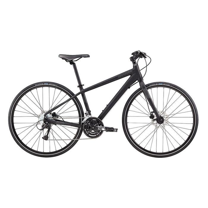 Quick 5 Disc W Fitness Bike [2018]