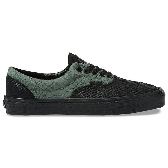 Unisex Slytherin Era Shoe