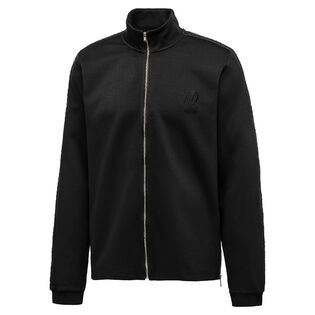 Men's XO Zip Track Jacket