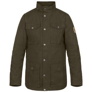 Men's Raven Padded Jacket