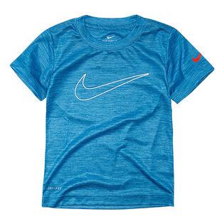 Boys' [2-4T] Swoosh T-Shirt
